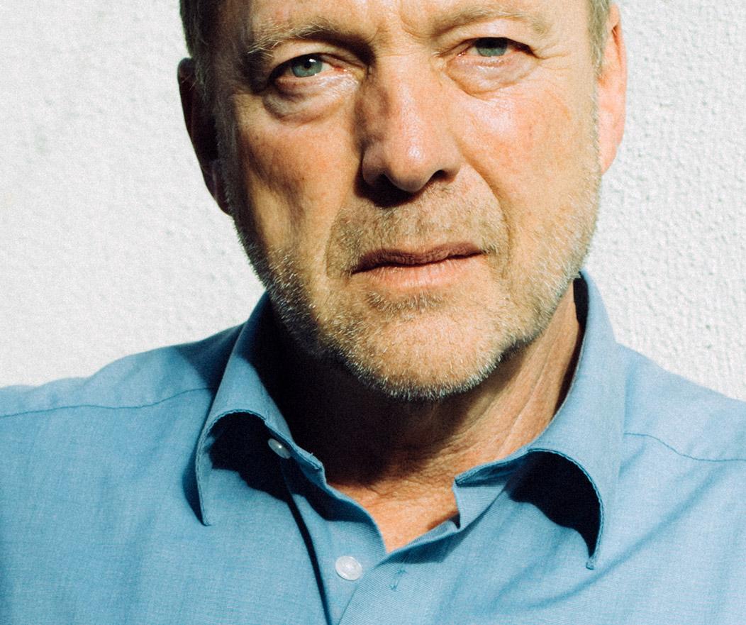 Polizeikommissar Wolfgang Metzger